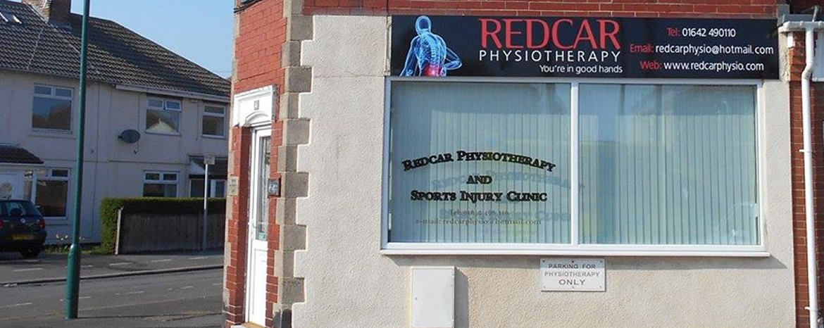 Physiotherapist Redcar